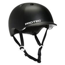 Pro-Tec Riot Street  - Bike Skate Helm - schwarz