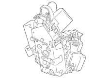 Genuine Volvo Door Lock Actuator Motor 31253661