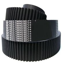670-5M-09 HTD 5M Timing Belt - 670mm Long x 9mm Wide