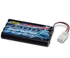 Carson 500608028 - Akku Power Pack 9,6V/1300 Mah Nimh - Neu