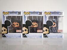 Funko Pop! Kingdom Hearts Organization 13 Mickey BoxLunch Exclusive