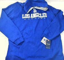 NEW LA Dodgers Men's Blue Hoodie Sweatshirt Size 3XL (Betts) (Seager)