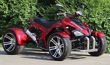 Quad/ATV Spy Racing F3 350ccm Modell 400 2017 EFI Kardan  Euro4