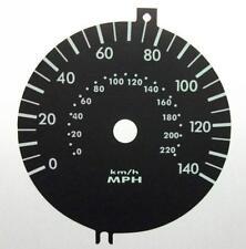 Lockwood Hyundai Getz BLACK Dial Conversion Kit C669