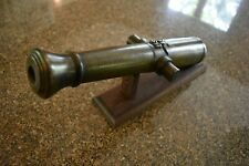 Civil war to Ww2 U.S. Marked Signal Cannon