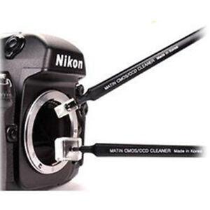 Matin M-6361 CCD CMOS Digital SLR Camera Image Sensor Cleaning Stick Kit