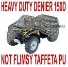 Camo ATV Cover Suzuki 700 TWIN Peaks, King Quad MCATCP-CCSK7TPX3