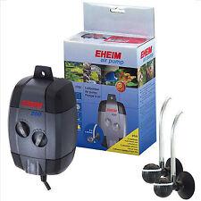 Eheim air pump 400 Compresseur,Pompe à Aire Oxygénateur d'Aquarium,gambario