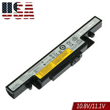 NEW Battery For Lenovo Ideapad Y400 Y410 Y490 Y500 Y510 Y590 3ICR19/65-2 US ship