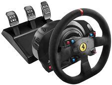 Lenkrad TM T300 Ferrari Integral Racing Wheel Alcantara Edition IT IMPORT