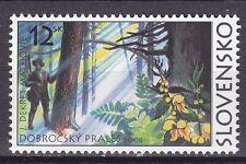 SLOVAKIA 2004 **MNH SC# 460 Dobroc Forest