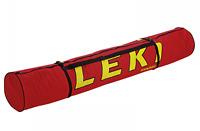 LEKI Skisack Skitasche Ski Bag 360200006 für 3 Paar Ski - 210 cm - robust - 2019