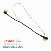 New For Lenovo Thinkpad T431S Lcd Lvds Cable 50.4YQ02.021 04X0819