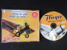 Die Edlseer/feat. Alex Rehak Flieger Special Edition 3 Tr. Austria/MCD
