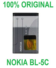 Original Rechargeable Battery For Nokia BL-5C Mobile Phone Battery With Tools