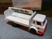 1/87 Wiking International Harvester Dortmunder Ritter-Bier Getränke-LKW 0560 01*