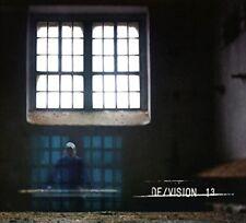 De/Vision - 13 [New CD] Germany - Import