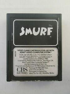 Atari 2600 - Smurf