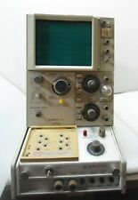 Tektronix Mode 577 Curve Tracer