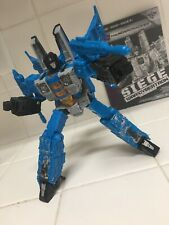transformers seige war for cybertron Thundercracker