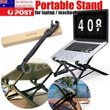 AU NEXSTAND K2 Adjustable Folding Laptop Notebook Table Desk Stand Mount