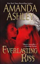 Everlasting Kiss 2010 Amanda Ashley paperback Paranormal Romance Series book 1