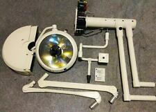 Trumpf Halogen Surgical Light System, Dual, TL501/FP