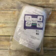 NEW Kanjo Mint Scented Buckwheat Acupressure Pillow