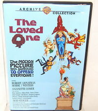 2D THE LOVED ONE DVD Winters Funeral Home Classic Comedy Archive Collection