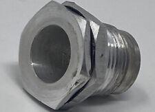 1 New Heatcraft 26925101 Genuine Oem Drain Fitting Kit W/ Gasket & Nut