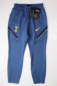 NIKE TOTTENHAM HOTSPUR STRIKE FOOTBALL PANTS TROUSERS JOGGERS CK9701-469 BOYS M