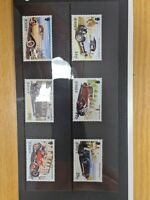 Jersey 1992 vintage cars set of 6 in Presentation pack JT1