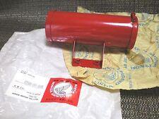 Honda  Monkey Z50M tool box (sky red) genuine 83500-045-010C New Japan