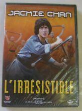 DVD L'IRRESISTIBLE - Jackie CHAN -  NEUF