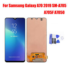 For Samsung Galaxy A70 A705M A705FN Part LCD Touch Screen Digitizer