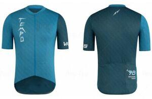 Cycling Jersey Bike Racing Riding Tri MTB Pro Team Bicycle Short Sleeve Medium
