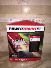 POWER TRAINS 2.0 OVAL TRACK PACK
