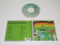 Various/ Super, Super Good Was Die Neue Deutsche Welle ( Repro 4300) CD Album