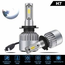 940W LED Headlight 141000LM Car Truck Bulb Fog Drive DRL Kit White 6000K IP68 H7