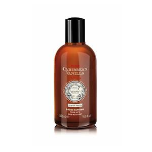 PERLIER - Bath Foam Caribbean Vanilla 500 ML - 8009740868224 - 80097