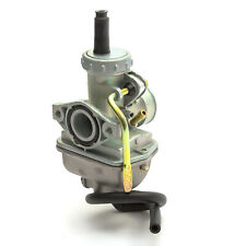Keihin PZ18mm Carburettor With Manual Choke For Motorcycles 50cc - 110cc