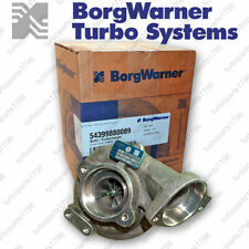 54399700065 Turbolader BMW 2 Stufen Aufladung kleiner Turbo 210kw 286Ps ORIGINAL