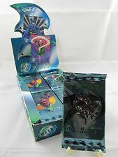 """1995 Fleer Metal """"Batman Forever"""" Sealed Vintage DC Comic Original Foil Pack New"""