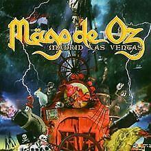 Madrid Las Ventas von Mägo de Oz | CD | Zustand sehr gut