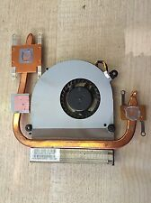 ASUS X70AB X70I K70I K70ID CPU Ventilador De Refrigeración + Heatsink 13N0-HVA0301 13 gnyz 1AM020