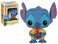 Aloha Stitch Disney Lilo and Stitch Limited Edition Funko Pop Vinyl Figure