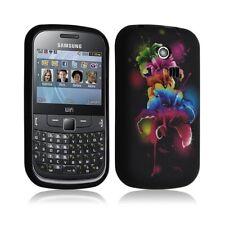 Housse coque Gel pour Samsung Chat 335 S3350 avec motif HF35