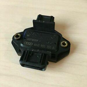 1997 - 2005 VW 4A0 905 351 A Ignition Control Module  0227100209 Igniter Audi