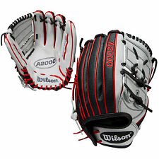 Wilson A2000 Monica Abbott 12 Inch WTA20RF20MA14GM Fastpitch Softball Glove