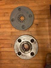 Jaguar   Automatic Gearbox Drive  Flex Plate or Flywheel 22 pounds 134 teeth